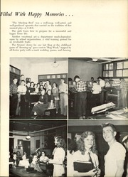 Page 17, 1952 Edition, Crawfordsville High School - Athenian Yearbook (Crawfordsville, IN) online yearbook collection