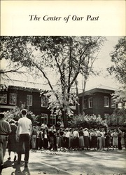 Page 9, 1952 Edition, Crawfordsville High School - Athenian Yearbook (Crawfordsville, IN) online yearbook collection