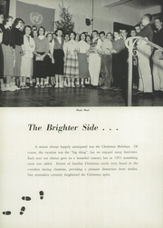 Page 10, 1953 Edition, Crawfordsville High School - Athenian Yearbook (Crawfordsville, IN) online yearbook collection