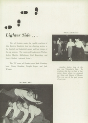 Page 11, 1953 Edition, Crawfordsville High School - Athenian Yearbook (Crawfordsville, IN) online yearbook collection