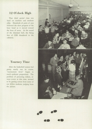 Page 13, 1953 Edition, Crawfordsville High School - Athenian Yearbook (Crawfordsville, IN) online yearbook collection