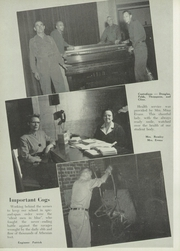 Page 14, 1953 Edition, Crawfordsville High School - Athenian Yearbook (Crawfordsville, IN) online yearbook collection