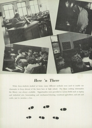 Page 16, 1953 Edition, Crawfordsville High School - Athenian Yearbook (Crawfordsville, IN) online yearbook collection