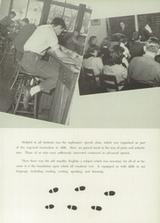 Page 17, 1953 Edition, Crawfordsville High School - Athenian Yearbook (Crawfordsville, IN) online yearbook collection