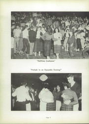 Page 10, 1955 Edition, Crawfordsville High School - Athenian Yearbook (Crawfordsville, IN) online yearbook collection