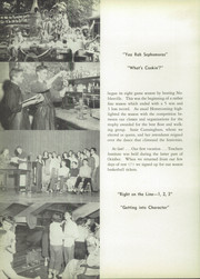 Page 12, 1955 Edition, Crawfordsville High School - Athenian Yearbook (Crawfordsville, IN) online yearbook collection