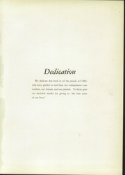 Page 5, 1955 Edition, Crawfordsville High School - Athenian Yearbook (Crawfordsville, IN) online yearbook collection