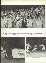 Page 12, 1957 Edition, Crawfordsville High School - Athenian Yearbook (Crawfordsville, IN) online yearbook collection