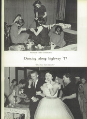 Page 14, 1957 Edition, Crawfordsville High School - Athenian Yearbook (Crawfordsville, IN) online yearbook collection