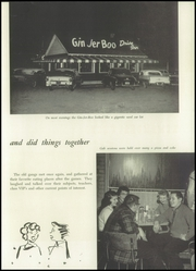 Page 11, 1959 Edition, Crawfordsville High School - Athenian Yearbook (Crawfordsville, IN) online yearbook collection