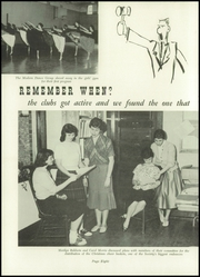 Page 12, 1959 Edition, Crawfordsville High School - Athenian Yearbook (Crawfordsville, IN) online yearbook collection