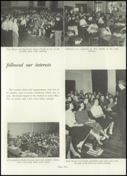 Page 13, 1959 Edition, Crawfordsville High School - Athenian Yearbook (Crawfordsville, IN) online yearbook collection