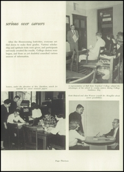 Page 17, 1959 Edition, Crawfordsville High School - Athenian Yearbook (Crawfordsville, IN) online yearbook collection