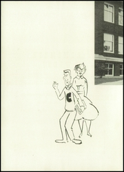Page 6, 1959 Edition, Crawfordsville High School - Athenian Yearbook (Crawfordsville, IN) online yearbook collection