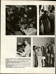 Page 10, 1975 Edition, Crawfordsville High School - Athenian Yearbook (Crawfordsville, IN) online yearbook collection