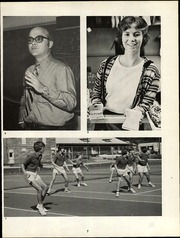 Page 11, 1975 Edition, Crawfordsville High School - Athenian Yearbook (Crawfordsville, IN) online yearbook collection