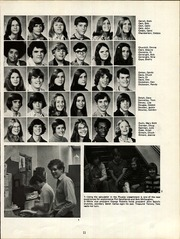 Page 15, 1975 Edition, Crawfordsville High School - Athenian Yearbook (Crawfordsville, IN) online yearbook collection