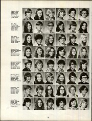 Page 16, 1975 Edition, Crawfordsville High School - Athenian Yearbook (Crawfordsville, IN) online yearbook collection