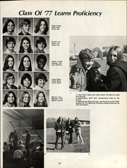 Page 17, 1975 Edition, Crawfordsville High School - Athenian Yearbook (Crawfordsville, IN) online yearbook collection