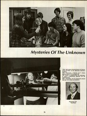 Page 74, 1975 Edition, Crawfordsville High School - Athenian Yearbook (Crawfordsville, IN) online yearbook collection