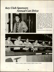 Page 86, 1975 Edition, Crawfordsville High School - Athenian Yearbook (Crawfordsville, IN) online yearbook collection