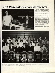 Page 87, 1975 Edition, Crawfordsville High School - Athenian Yearbook (Crawfordsville, IN) online yearbook collection