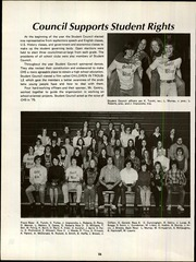 Page 88, 1975 Edition, Crawfordsville High School - Athenian Yearbook (Crawfordsville, IN) online yearbook collection