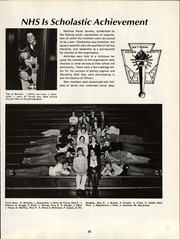 Page 89, 1975 Edition, Crawfordsville High School - Athenian Yearbook (Crawfordsville, IN) online yearbook collection