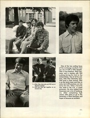 Page 15, 1977 Edition, Crawfordsville High School - Athenian Yearbook (Crawfordsville, IN) online yearbook collection