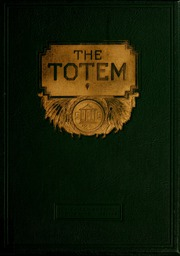 Page 1, 1924 Edition, South Side High School - Totem Yearbook (Fort Wayne, IN) online yearbook collection