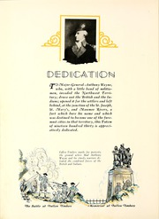 Page 10, 1930 Edition, South Side High School - Totem Yearbook (Fort Wayne, IN) online yearbook collection