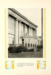 Page 14, 1930 Edition, South Side High School - Totem Yearbook (Fort Wayne, IN) online yearbook collection