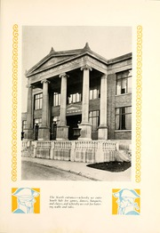 Page 15, 1930 Edition, South Side High School - Totem Yearbook (Fort Wayne, IN) online yearbook collection