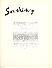 Page 7, 1938 Edition, South Side High School - Totem Yearbook (Fort Wayne, IN) online yearbook collection