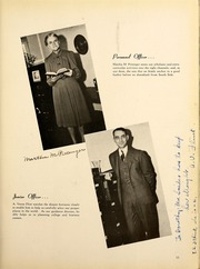 Page 15, 1941 Edition, South Side High School - Totem Yearbook (Fort Wayne, IN) online yearbook collection