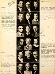 Page 16, 1941 Edition, South Side High School - Totem Yearbook (Fort Wayne, IN) online yearbook collection