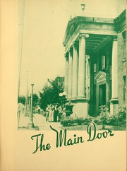 Page 9, 1941 Edition, South Side High School - Totem Yearbook (Fort Wayne, IN) online yearbook collection