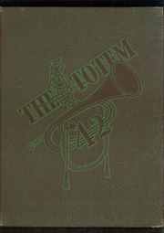 Page 1, 1942 Edition, South Side High School - Totem Yearbook (Fort Wayne, IN) online yearbook collection