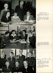 Page 16, 1942 Edition, South Side High School - Totem Yearbook (Fort Wayne, IN) online yearbook collection