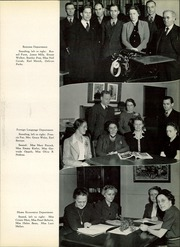 Page 17, 1942 Edition, South Side High School - Totem Yearbook (Fort Wayne, IN) online yearbook collection