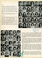 Page 54, 1942 Edition, South Side High School - Totem Yearbook (Fort Wayne, IN) online yearbook collection
