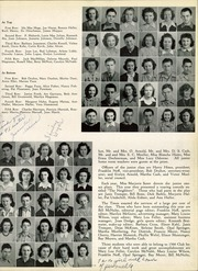 Page 55, 1942 Edition, South Side High School - Totem Yearbook (Fort Wayne, IN) online yearbook collection