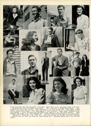 Page 58, 1942 Edition, South Side High School - Totem Yearbook (Fort Wayne, IN) online yearbook collection