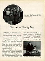 Page 59, 1942 Edition, South Side High School - Totem Yearbook (Fort Wayne, IN) online yearbook collection