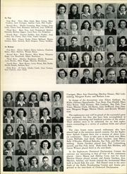 Page 60, 1942 Edition, South Side High School - Totem Yearbook (Fort Wayne, IN) online yearbook collection