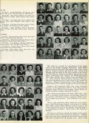 Page 61, 1942 Edition, South Side High School - Totem Yearbook (Fort Wayne, IN) online yearbook collection