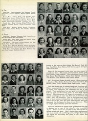 Page 62, 1942 Edition, South Side High School - Totem Yearbook (Fort Wayne, IN) online yearbook collection