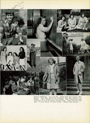 Page 63, 1942 Edition, South Side High School - Totem Yearbook (Fort Wayne, IN) online yearbook collection