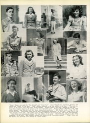 Page 64, 1942 Edition, South Side High School - Totem Yearbook (Fort Wayne, IN) online yearbook collection