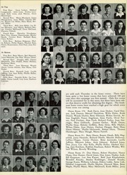 Page 67, 1942 Edition, South Side High School - Totem Yearbook (Fort Wayne, IN) online yearbook collection
